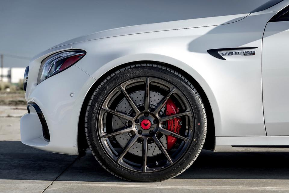 Wetterauer Engineering Mercedes E63s AMG W213 Chiptuning 1 Wetterauer Engineering Mercedes E63s AMG mit 740 PS