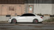 Wetterauer Engineering Mercedes E63s AMG W213 Chiptuning 2 190x105 Wetterauer Engineering Mercedes E63s AMG mit 740 PS