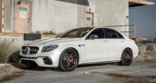 Wetterauer Engineering Mercedes E63s AMG W213 Chiptuning 3 310x165 Wetterauer Engineering Mercedes E63s AMG mit 740 PS