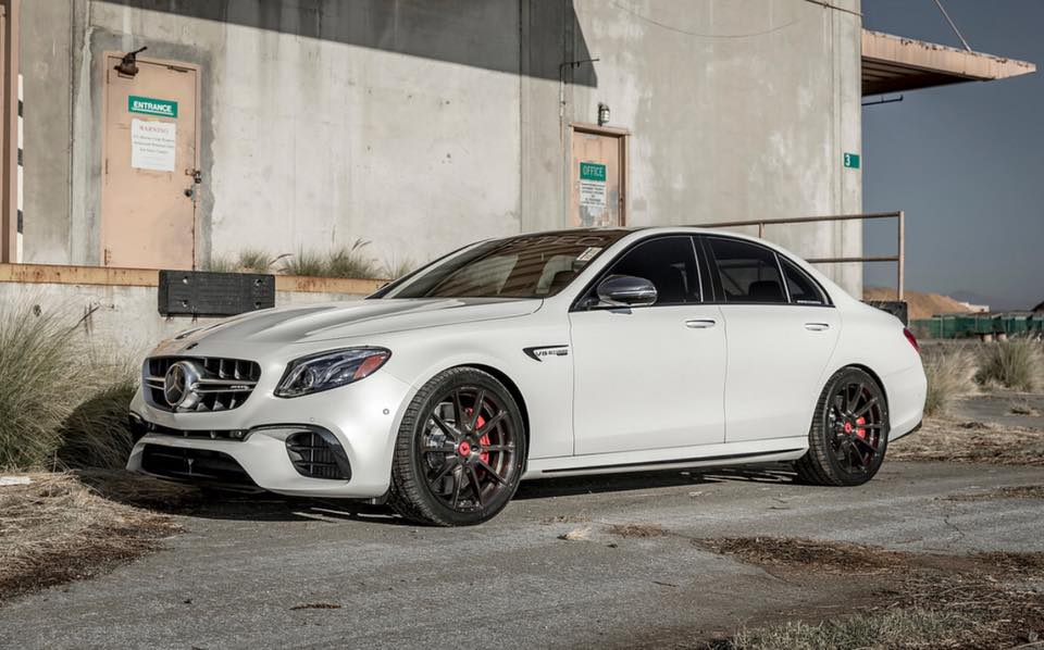 Wetterauer Engineering Mercedes E63s AMG W213 Chiptuning 3 Wetterauer Engineering Mercedes E63s AMG mit 740 PS