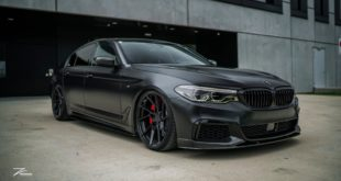 Z Performance BMW 540i G30 ZP3.1 Tuning 1 310x165 Perfekt? BMW M3 F80 in Satin Red auf Z Performance Felgen