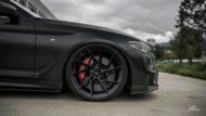 Z Performance BMW 540i G30 ZP3.1 Tuning 2 190x107 Düster   Z Performance BMW 540i (G30) auf ZP3.1 Felgen