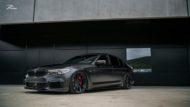 Z Performance BMW 540i G30 ZP3.1 Tuning 3 190x107 Düster   Z Performance BMW 540i (G30) auf ZP3.1 Felgen