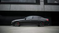 Z Performance BMW 540i G30 ZP3.1 Tuning 4 190x107 Düster   Z Performance BMW 540i (G30) auf ZP3.1 Felgen