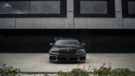 Z Performance BMW 540i G30 ZP3.1 Tuning 5 190x107 Düster   Z Performance BMW 540i (G30) auf ZP3.1 Felgen