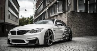 Z Performance Wheels ZP6.1 BMW M4 F82 Coupe Tuning 1 310x165 702 PS am Rad im BMW M4 Coupe auf ADV10 M.V2 Felgen