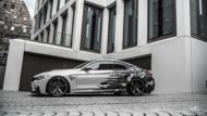 Z Performance Wheels ZP6.1 BMW M4 F82 Coupe Tuning 3 190x107 Z Performance Wheels ZP6.1 am BMW M4 F82 Coupe