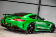 domanig mercedes amg gtr Green Magno 4 190x127 780PS / 960NM & 330KM/H   Domanig Mercedes AMG GT R