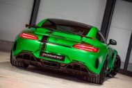 domanig mercedes amg gtr Green Magno 5 190x127 780PS / 960NM & 330KM/H   Domanig Mercedes AMG GT R