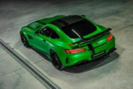 domanig mercedes amg gtr Green Magno 9 190x127 780PS / 960NM & 330KM/H   Domanig Mercedes AMG GT R