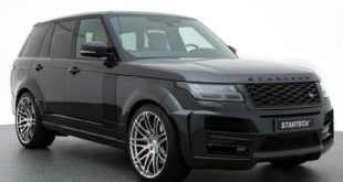 facelift range rover sport widebody tuning startech tuning 2018 1 310x165 Range Rover Facelift mit Widebody Kit by STARTECH