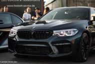 2018 BMW M5 F90 Project by Aulitzky Tuning 1 190x127 Los gehts   2018 BMW M5 F90 Project by Aulitzky Tuning