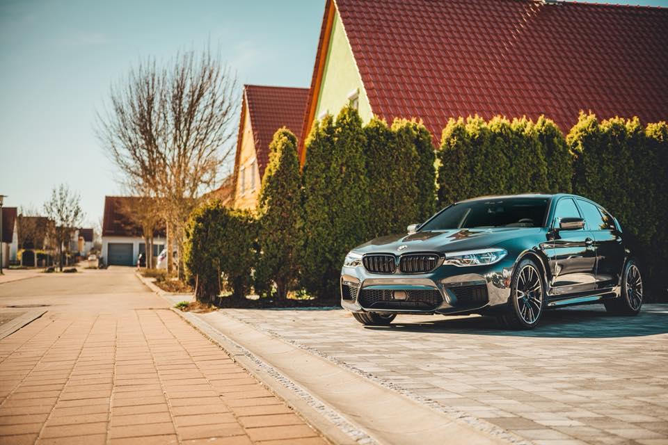 2018 BMW M5 F90 Project by Aulitzky Tuning 3 Los gehts   2018 BMW M5 F90 Project by Aulitzky Tuning