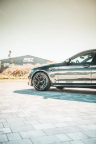 2018 BMW M5 F90 Project by Aulitzky Tuning 7 190x285 Los gehts   2018 BMW M5 F90 Project by Aulitzky Tuning