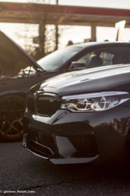 2018 BMW M5 F90 Project by Aulitzky Tuning 9 190x285 Los gehts   2018 BMW M5 F90 Project by Aulitzky Tuning