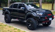 "2018 Ford Ranger Wildtrak Tuning Offroad 3 190x111 ""Project CONAN, The Barbarian""   2018 Ford Ranger Wildtrak"