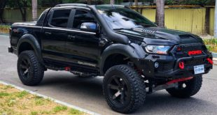 "2018 Ford Ranger Wildtrak Tuning Offroad 3 310x165 ""Project CONAN, The Barbarian""   2018 Ford Ranger Wildtrak"