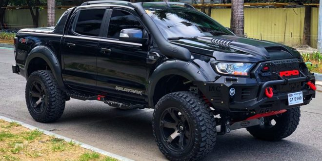 project conan the barbarian 2018 ford ranger wildtrak magazin. Black Bedroom Furniture Sets. Home Design Ideas