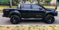 "2018 Ford Ranger Wildtrak Tuning Offroad 4 190x99 ""Project CONAN, The Barbarian""   2018 Ford Ranger Wildtrak"