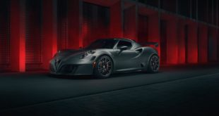 477 PS Pogea Racing Alfa Romeo 4C Nemesis Tuning 2018 2 310x165 THE GREEN ARROW   Pogea Racing Alfa Romeo 4C Centurion 007