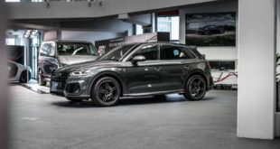 ABT Audi Q5 SQ5 Tuning 2018 4 310x165 290 PS & Individual Kleid   VW Beetle by ABT Sportsline