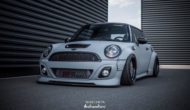 Airrex Liberty walk Mini Cooper Tuning mbDesign LV1 1 190x110 Liberty walk LB Performance Mini Cooper S by K custom