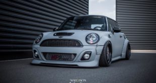 Airrex Liberty walk Mini Cooper Tuning mbDesign LV1 1 310x165 Liberty walk LB Performance Mini Cooper S by K custom