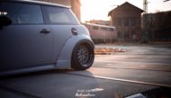 Airrex Liberty walk Mini Cooper Tuning mbDesign LV1 8 190x109 Liberty walk LB Performance Mini Cooper S by K custom