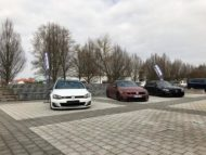 Airride 20 Zoll LV2 mbDesign Tuning VW Arteon 1 190x143 Airride & 20 Zoll LV2 Alus am EAH Customs VW Passat