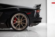 Anrky AN32 Wheels Lamborghini Aventador LP700 4 Roadster 3 190x126 Anrky Forged Wheels am Lamborghini Aventador LP700 4 Roadster
