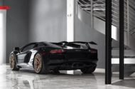 Anrky AN32 Wheels Lamborghini Aventador LP700 4 Roadster 6 190x125 Anrky Forged Wheels am Lamborghini Aventador LP700 4 Roadster