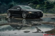Audi S5 coupe Ferrada F8 FR8 wheel tuning 4 190x127 Discreetly deep Audi S5 coupe on Ferrada F8 FR8 rims