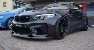 BMW M2 Coupe Aulitzky Tuning 20 Zoll 2 310x165 Los gehts   2018 BMW M5 F90 Project by Aulitzky Tuning