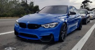 BMW M3 Enzianblau ZF03 Felgen Tuning 4 310x165 V8 Power: ZITO ZS15 Felgen am Jeep Grand Cherokee SRT