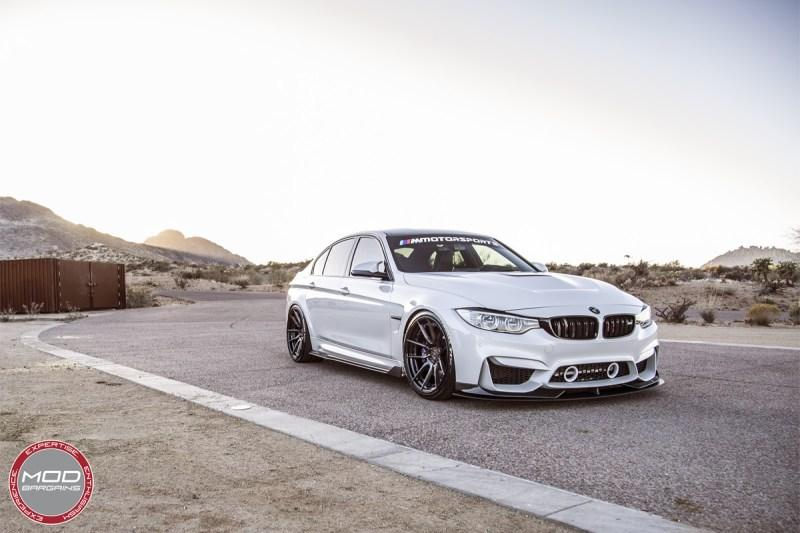 BMW M3 Stormtrooper MOD Bargains Tuning 1 Full House   alles dran am BMW M3 Stormtrooper by MOD