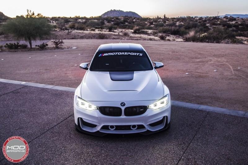 BMW M3 Stormtrooper MOD Bargains Tuning 3 Full House   alles dran am BMW M3 Stormtrooper by MOD