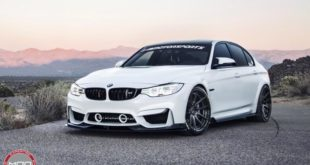 BMW M3 Stormtrooper MOD Bargains Tuning 7 310x165 Full House   alles dran am BMW M3 Stormtrooper by MOD