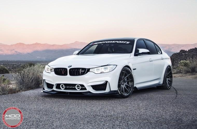 BMW M3 Stormtrooper MOD Bargains Tuning 7 Full House   alles dran am BMW M3 Stormtrooper by MOD
