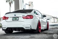 BMW M4 Coupe F82 ADV10 M.V2 Felgen Tuning 1 190x127 702 PS am Rad im BMW M4 Coupe auf ADV10 M.V2 Felgen