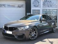 BMW M4 F82 Competition BBS KW Tuning 1 190x143 BMW M4 F82 Competition vom Tuner TVW Car Design