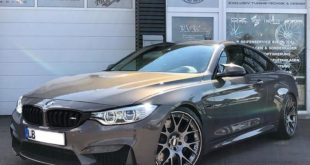 BMW M4 F82 Competition BBS KW Tuning 1 310x165 BMW M4 F82 Competition vom Tuner TVW Car Design