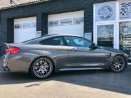 BMW M4 F82 Competition BBS KW Tuning 4 190x143 BMW M4 F82 Competition vom Tuner TVW Car Design