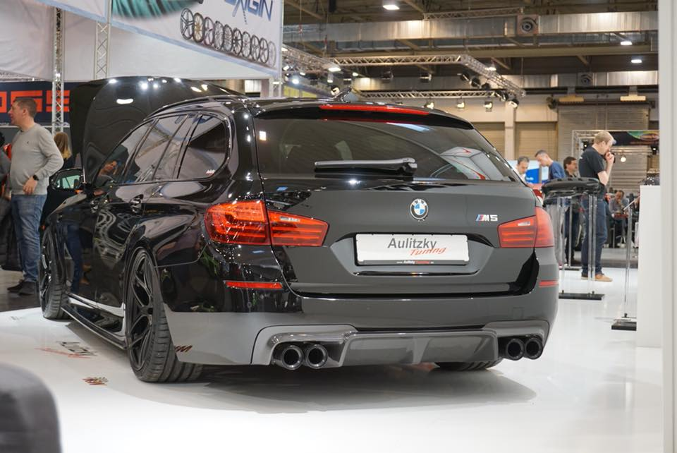 BMW M5R Touring F11 Tuning 11 Genau so   BMW M5R Touring (F11) by Aulitzky & CFD
