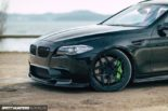 BMW M5R Touring F11 Tuning 13 1 155x103 Genau so   BMW M5R Touring (F11) by Aulitzky & CFD