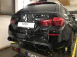BMW M5R Touring F11 Tuning 13 155x116 Genau so   BMW M5R Touring (F11) by Aulitzky & CFD