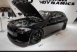 BMW M5R Touring F11 Tuning 2 155x104 Genau so   BMW M5R Touring (F11) by Aulitzky & CFD