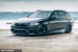 BMW M5R Touring F11 Tuning 22 155x103 Genau so   BMW M5R Touring (F11) by Aulitzky & CFD