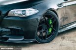 BMW M5R Touring F11 Tuning 23 155x103 Genau so   BMW M5R Touring (F11) by Aulitzky & CFD