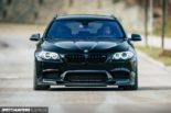 BMW M5R Touring F11 Tuning 30 155x103 Genau so   BMW M5R Touring (F11) by Aulitzky & CFD