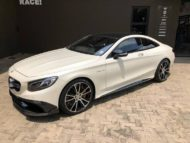 BRABUS Mercedes Benz S65 AMG Coupe C217 Tuning 1 190x143 Edel   Brabus Bodykit am Mercedes S65 AMG Coupe (C217)